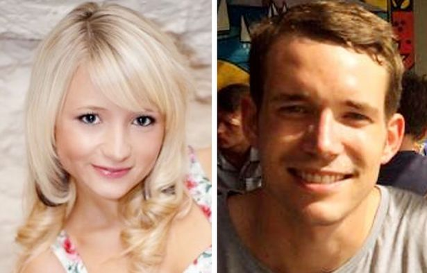 Hannah Witheridge and David Miller were murdered in September 2014
