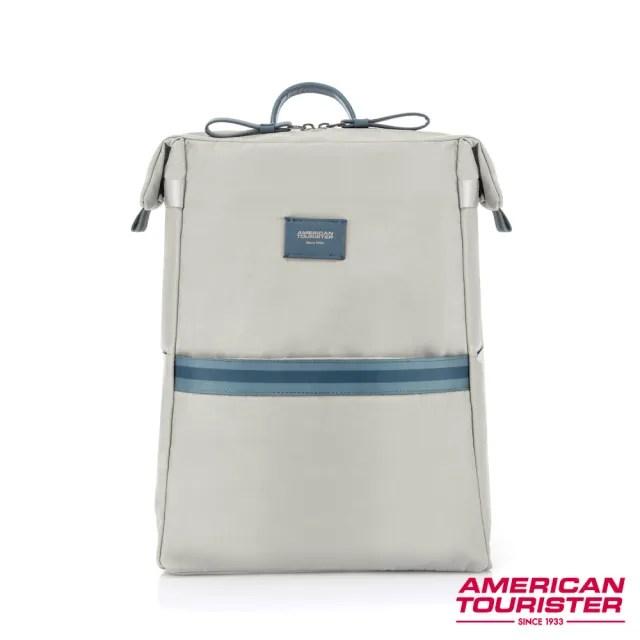【AT美國旅行者】Mia輕量大容量筆電後背包14 多色可選(HL6)