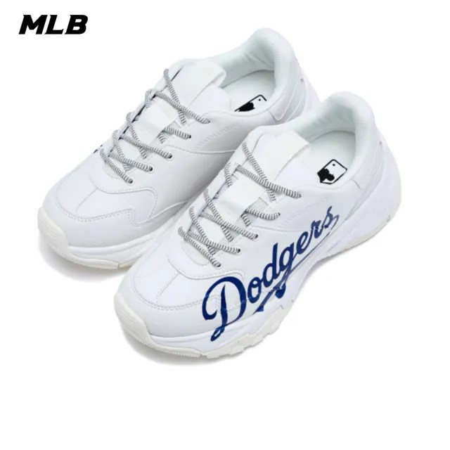 【MLB】老爹鞋 BIGBALL CHUNKY系列 洛杉磯道奇隊(32SHC2941-07W)