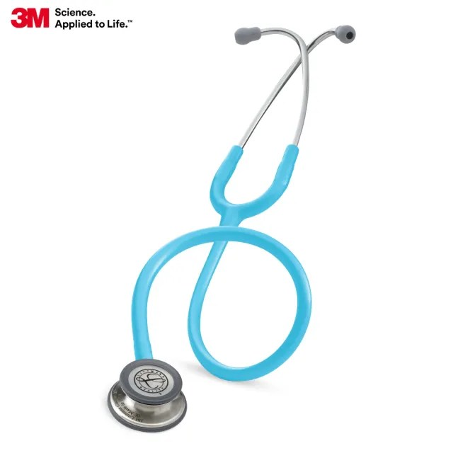 【3M】Littmann    5835一般型第三代聽診器 寶石藍色管(聽診器)
