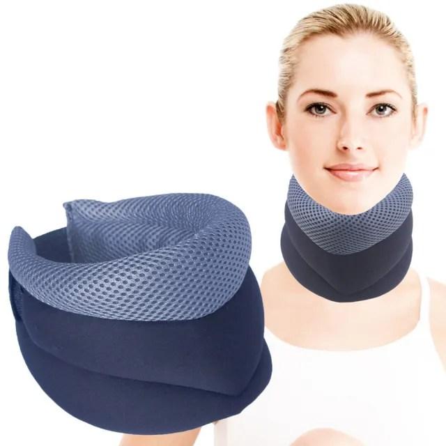 八磁石護頸綁帶 頸套(透氣頸帶)