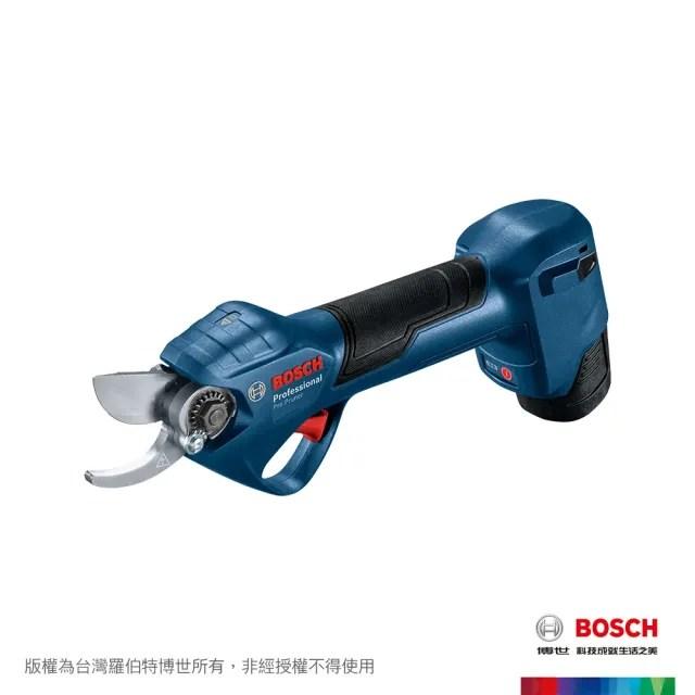 【BOSCH 博世】12V 鋰電果樹剪枝機(Pro Pruner)