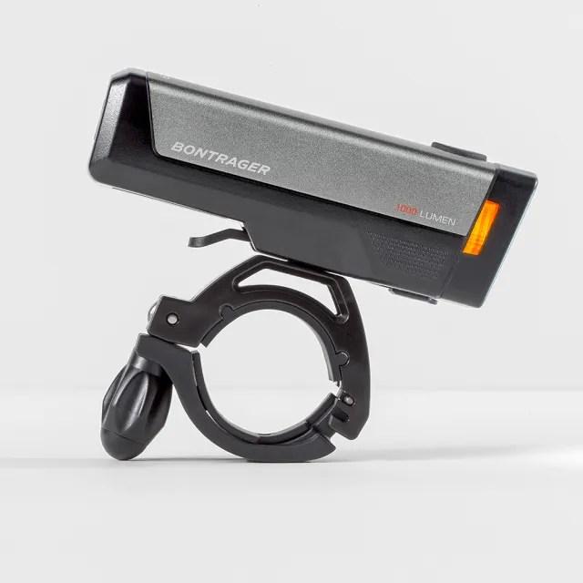 【BONTRAGER】Ion Elite R Front Bike Light(Trek自行車燈 1000流明)