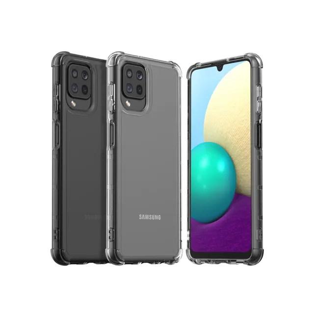 【SAMSUNG 三星】Galaxy M32 KDLab 原廠輕薄防護背蓋