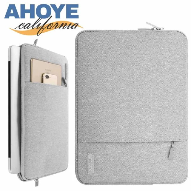【AHOYE】13.3吋輕薄筆電包 MacBook Pro/Air 電腦包