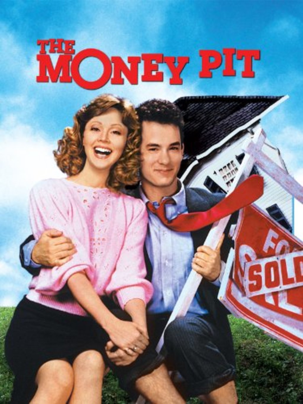 Watch The Money Pit On Netflix Today