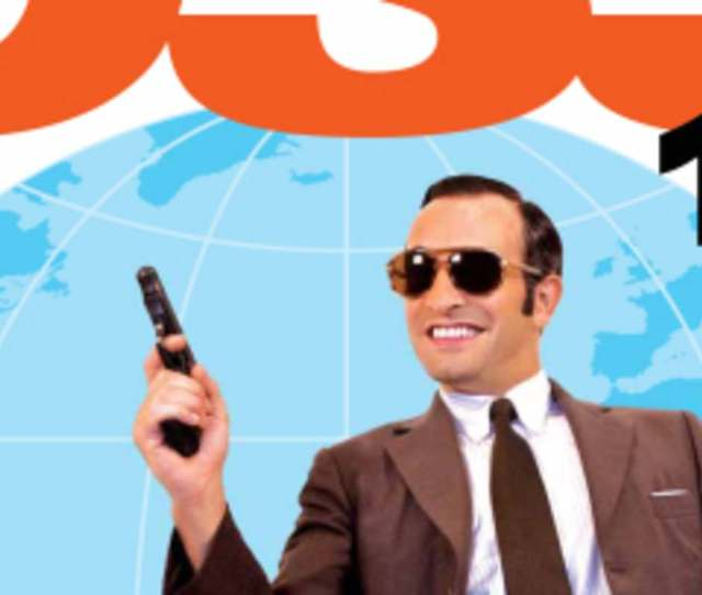 Oss 117 Lost In Rio Background 2