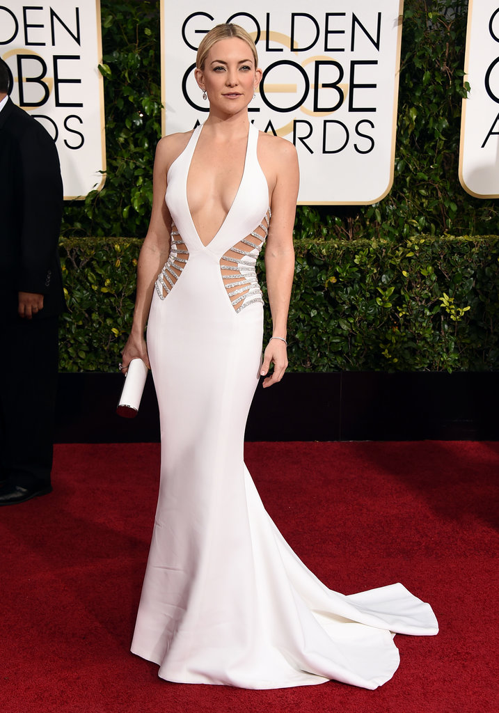 Golden Globe Awards 2015 Kate Hudson
