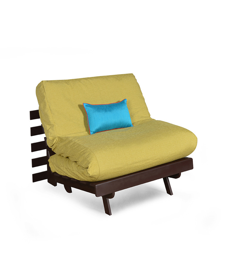 Single Seater Sofa Bed India Com