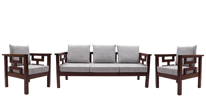 Sleek Wooden Sofa Set Designs Www Gradschoolfairs Com
