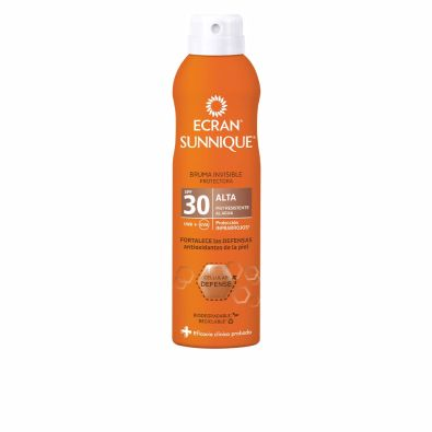 SUN LEMONOIL spray protector invisible SPF30