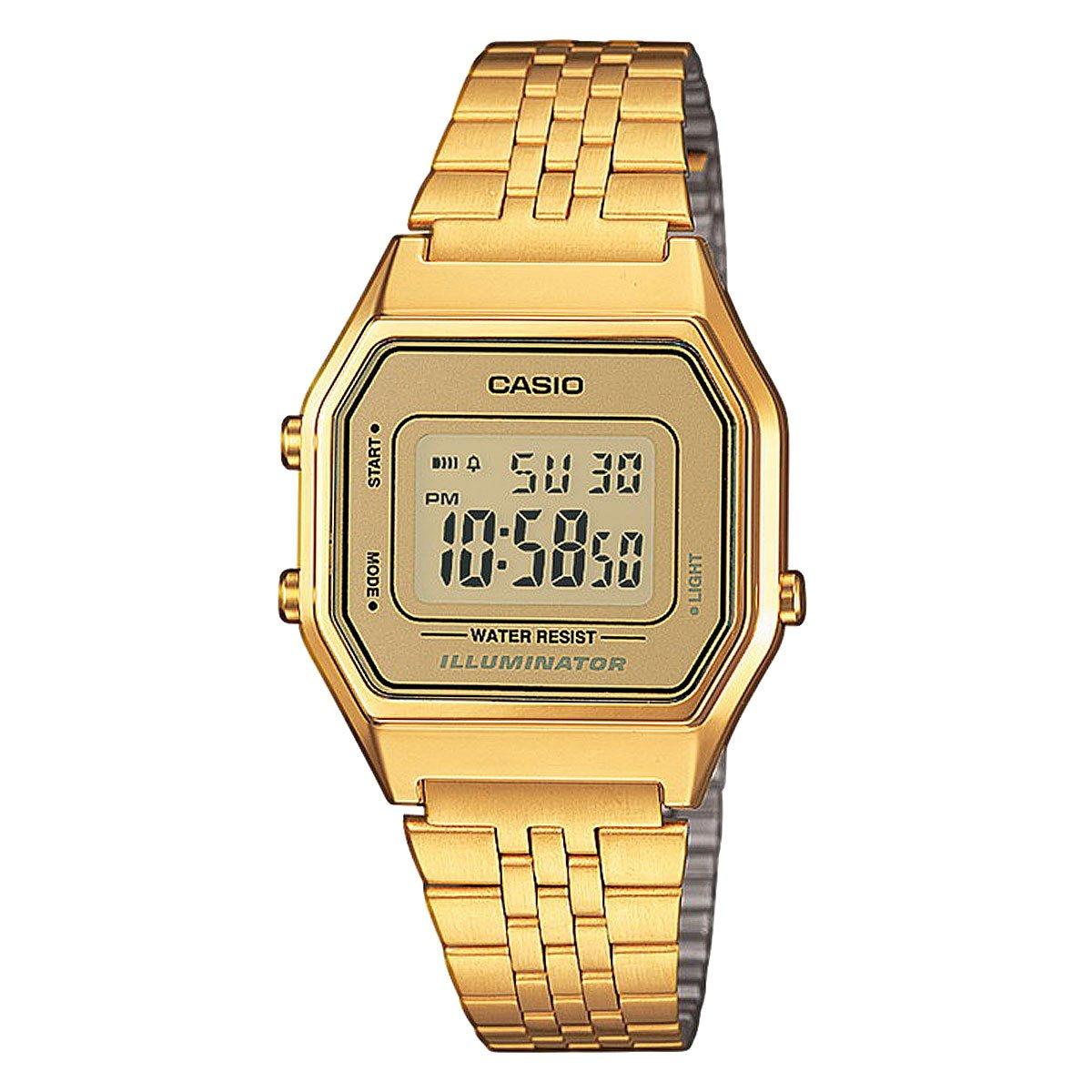 Casio часы женские 5
