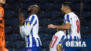 "Champions League, Porto-Juventus 2-1: ""Dragons"" subdue ""Big Lady"""