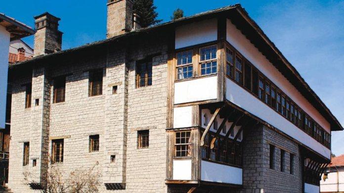 Το Λαογραφικό Μουσείο Μετσόβου παράδειγμα μουσείου της ελληνικής επαρχίας
