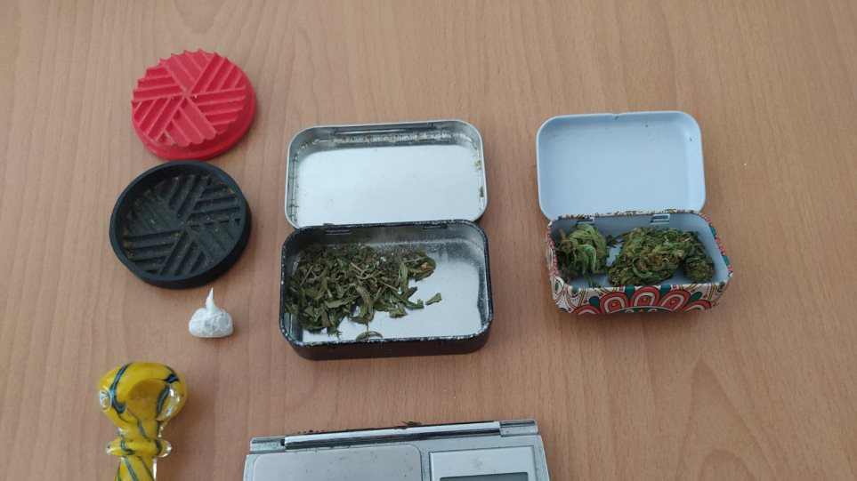Ikaria-narkwtika