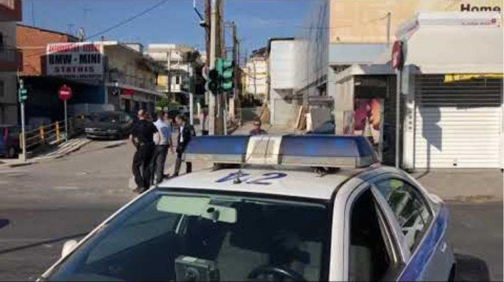 Thestival.gr Σύλληψη λάθρο διακινητών στη Σταυρούπολη