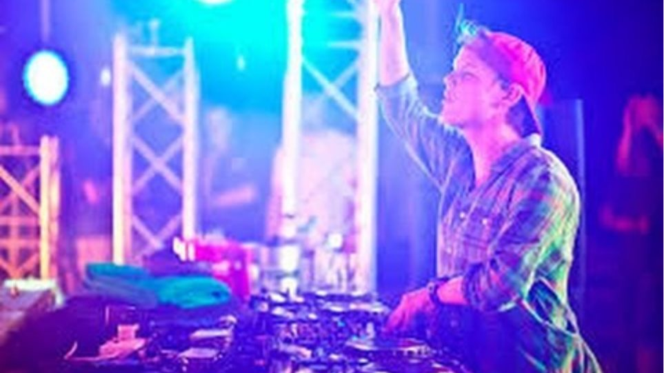 Avicii Live @ Ultra Music Festival 2016
