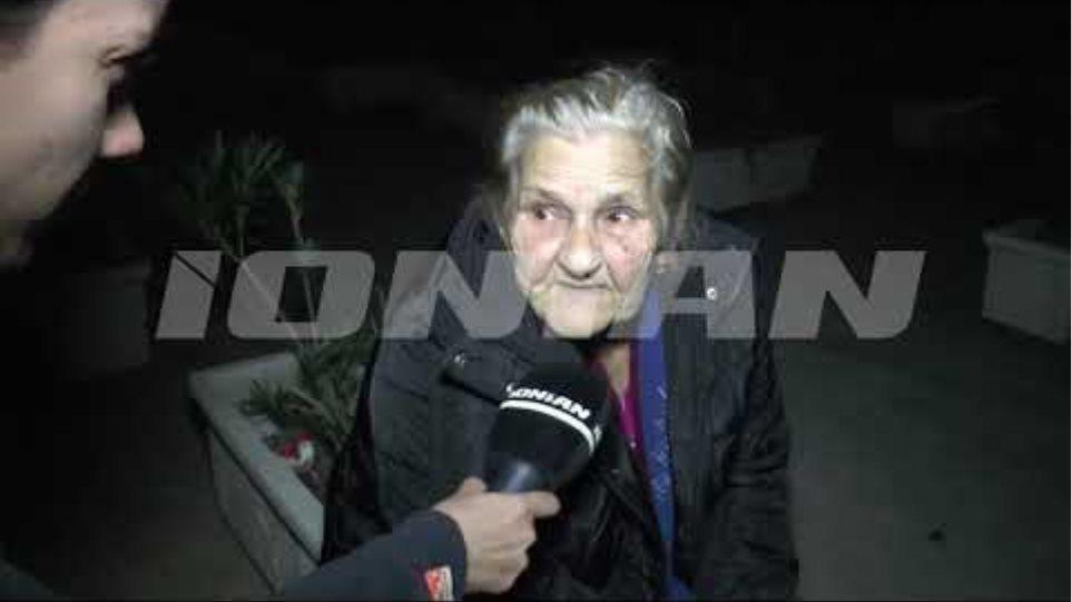 Ισχυρός σεισμός 6,8 Ρίχτερ στη Ζάκυνθο - Ανάστατοι οι κάτοικοι βγήκαν στους δρόμους