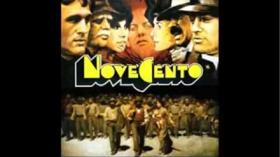 1900 (Novecento), de Bernardo Bertolucci, 1978 - TRAILER