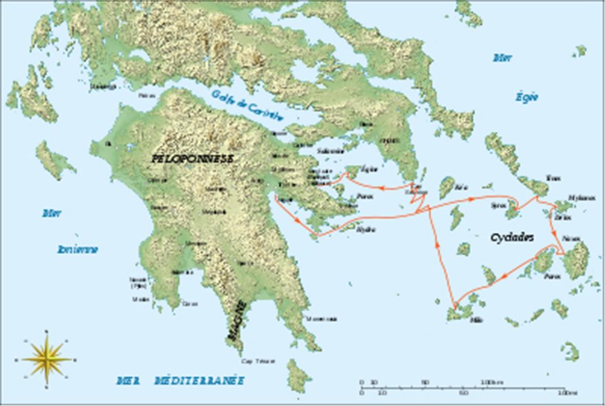 400px-French_Peloponnesian_expedition_map-fr