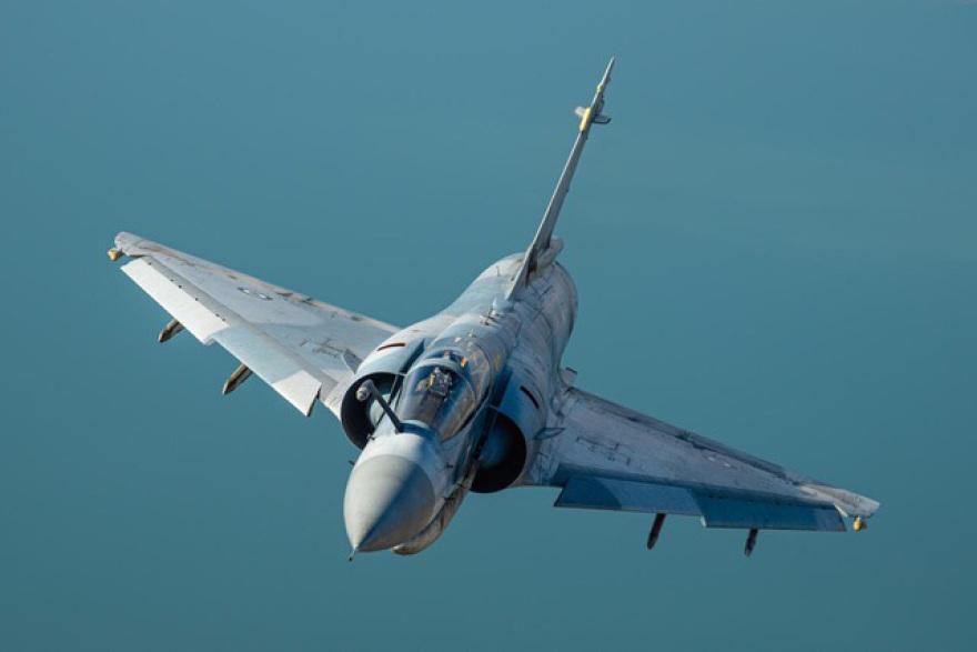 Mirage-2000