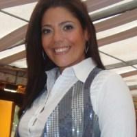 Troca de irmãs: Com a saída de Vanessa, Beth Guzzo é a nova produtora de Ratinho