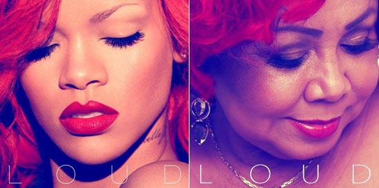Rihanna Alcione