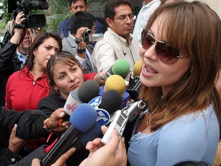 Isaac Esquivel/25.07.2009/EFE