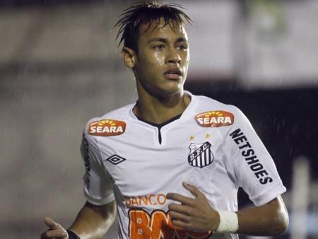 Neymar 450