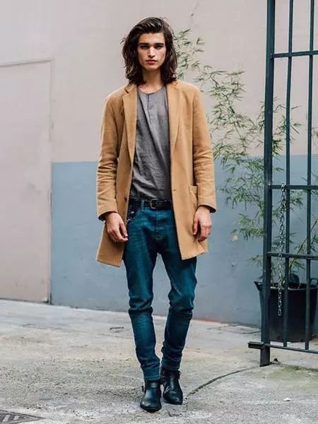 搭配丨不同牛仔褲應該怎麼穿搭? - 壹讀