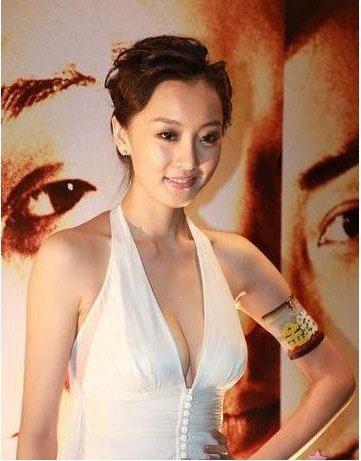 Luxun0575盤點用身體徵服香港的10大內地女星!寬衣解帶! - 壹讀