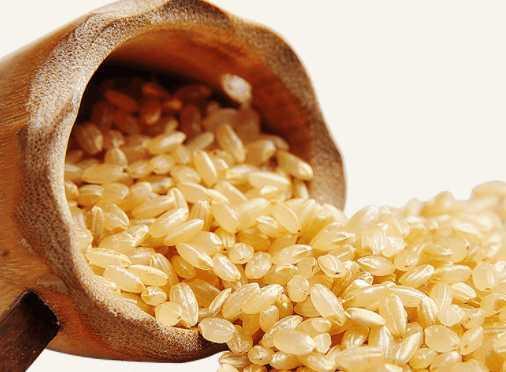 糙米為什麼有一股霉味,將「水:糙米」以「2:1」的比例下去。 若是糙米混白米煮,糙米以3:1的比例混合,水分不易滲透到米粒裡面,米水比例務必記起來 - 食譜自由配 - 自由電子報