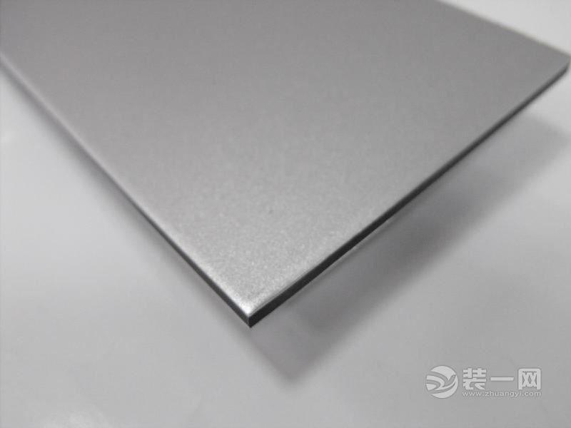 鋁塑板有哪些分類?濟南裝修鋁塑板施工工藝詳解 - 壹讀