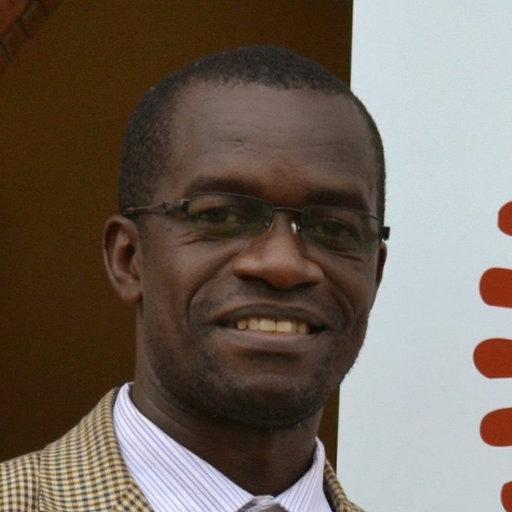 Image result for Edgar Ouko Otumba