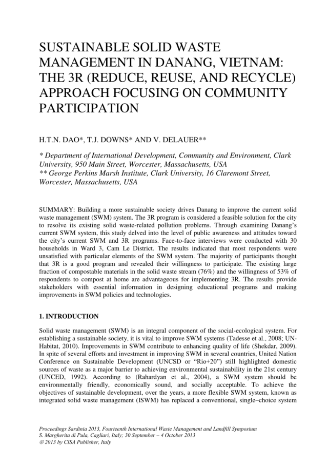 Reduce Reuse Recycle Essay For Class 6 | Applydocoument co