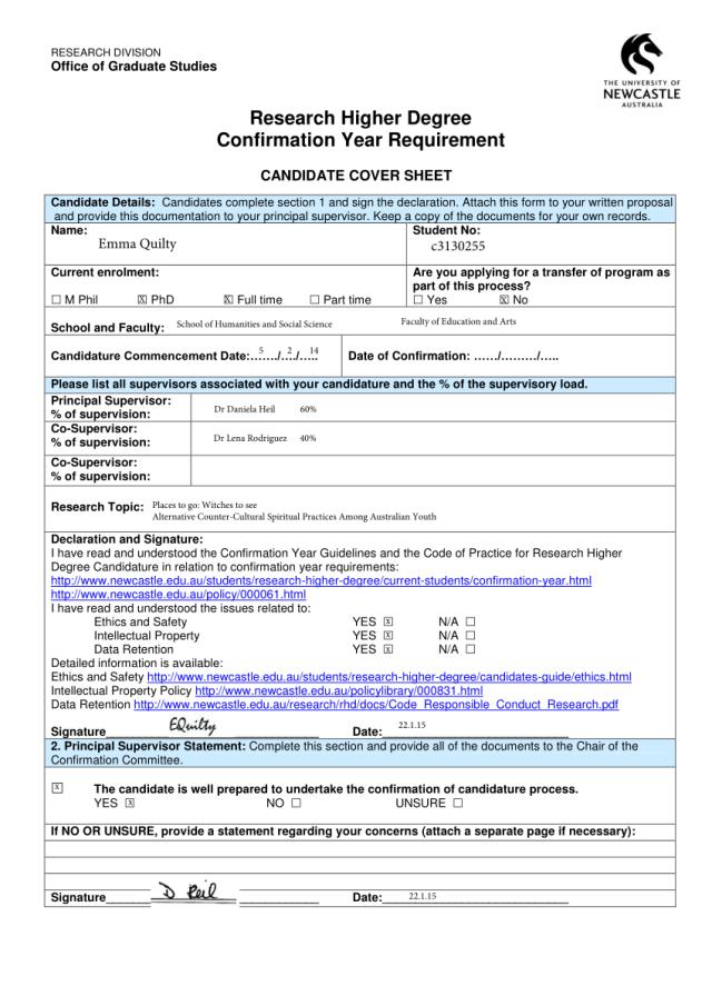 PDF) PhD Research Proposal