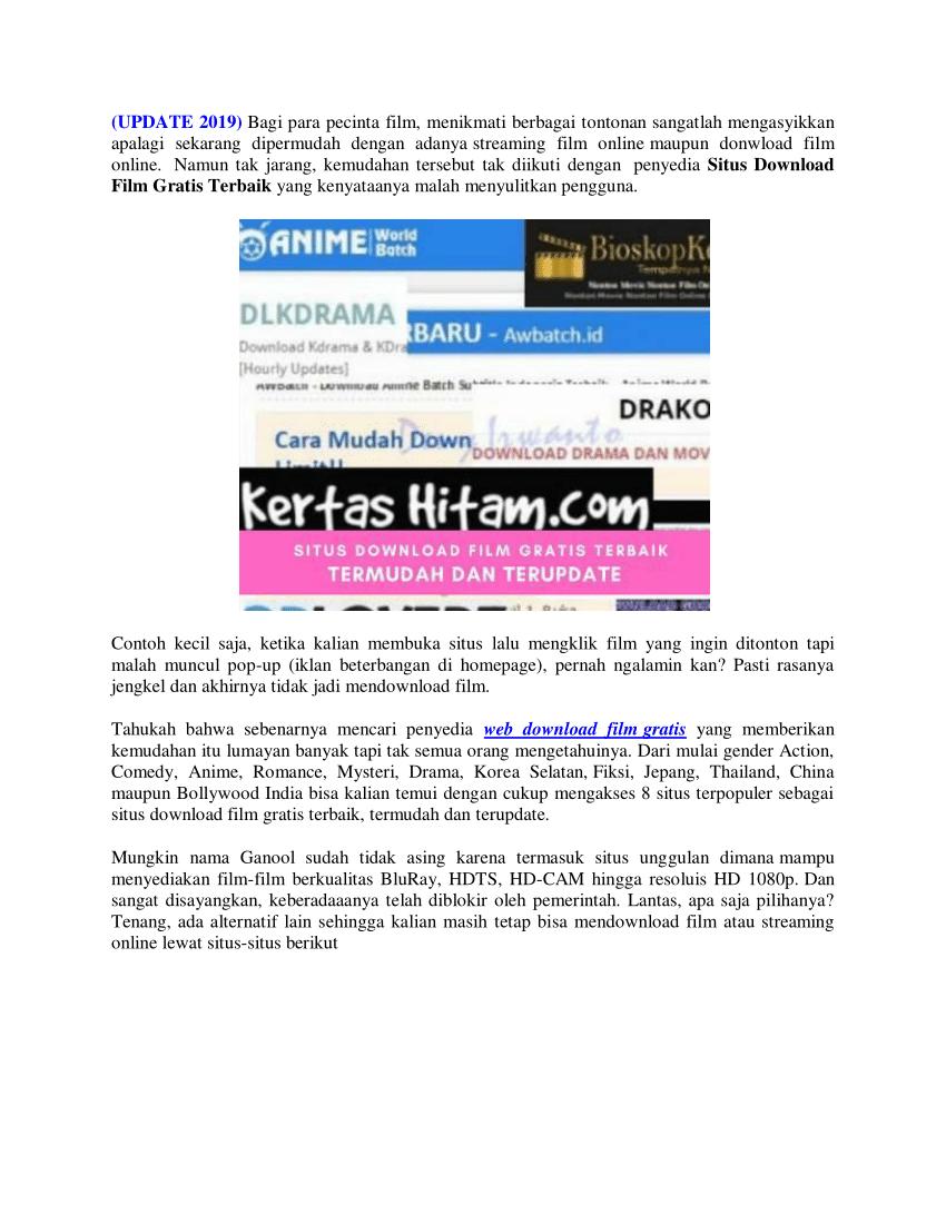 Download Skripsi Hukum Pidana Gratis