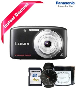 Buy camera at discounted price!!