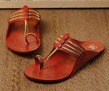 Kolhapuris For Women