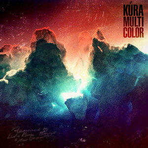Kúra - Multicolor EP
