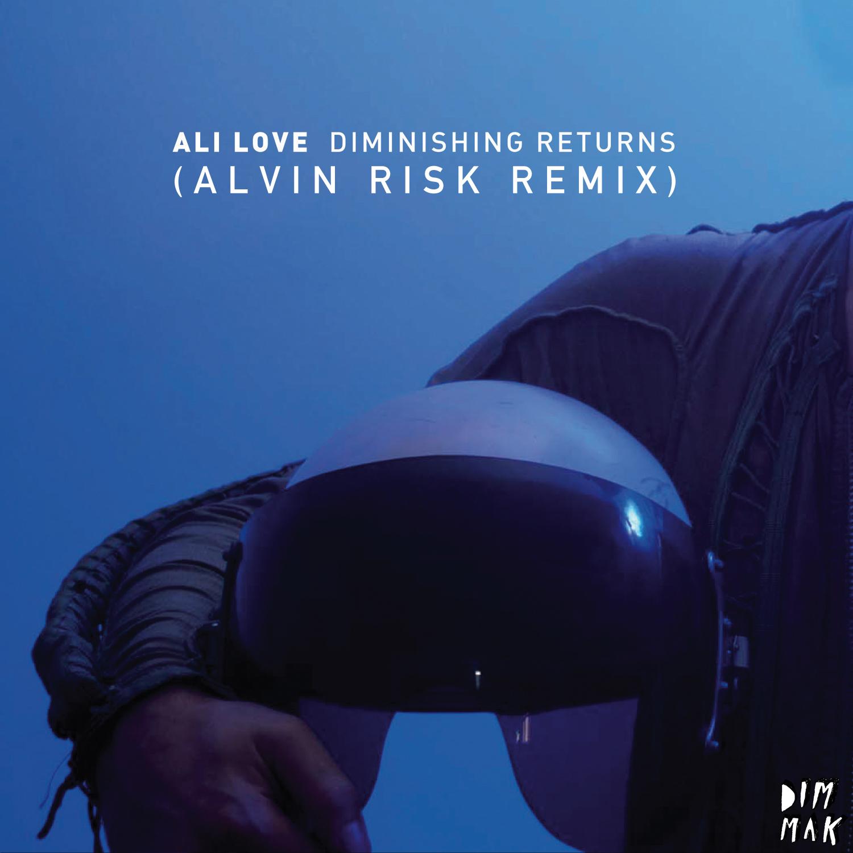 Alvin Risk