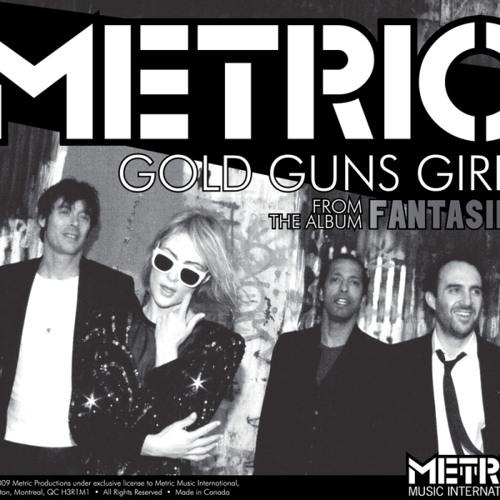 Metric - Gold Guns Girls :: Indie Shuffle