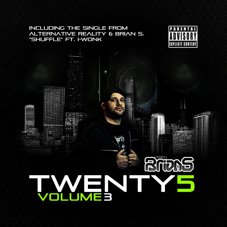 Twenty5 Volume 3