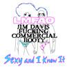 Lmfao Ft. Play & Win - Sexy & I know Ya Jim Davis Fucking Commercial Booty FREE DL FANPAGE mp3