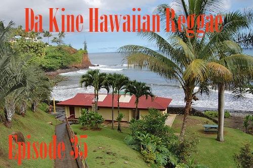 Da Kine Hawaiian Reggae