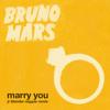 Bruno Mars - Marry You Jr Blender Reggae Remix mp3