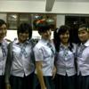 Blink Girlband Indonesia - Putih Abu-Abu mp3