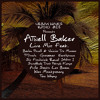 Urban Waves Radio 23 - Atwell Baker mp3