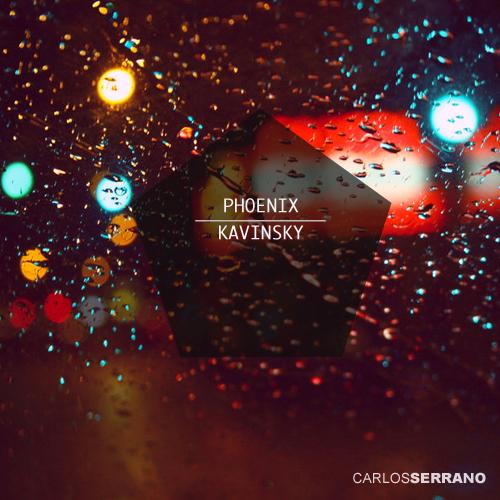 muzikat Kavinsky Phoenix