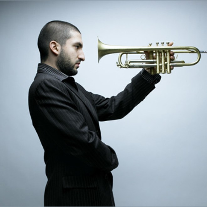Stream Ibrahim Maalouf - Beirut by guszti | Listen online for free on  SoundCloud